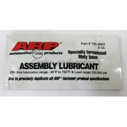 ARP assembly lubricant