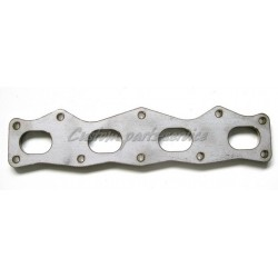 Exhaust manifold flange SAAB 9-3/9-5 stainless