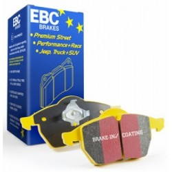 EBC YellowStuff RS2 Fram