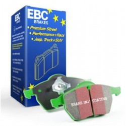 EBC GreenStuff Back RS2