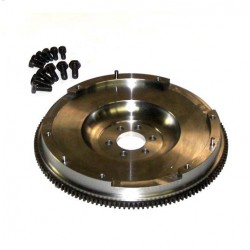 billet a4 flywheel