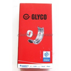 Glyko Main Bearings to Audi 5 cyl.