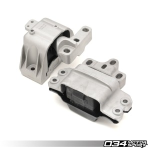 Motor Mount Pair, Density Line