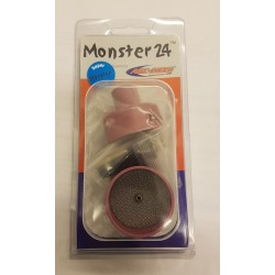 Monster24 TIG Nozzle Kit, 3/32' (2.4mm)