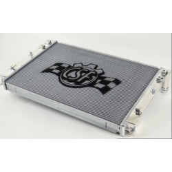 High Performance B5 S4 All Aluminum Radiator
