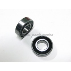 Support bearing flywheel to 3B/7A