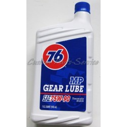 MP Gear Lube 75W-90