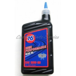 HP Gear Oil 80W-90