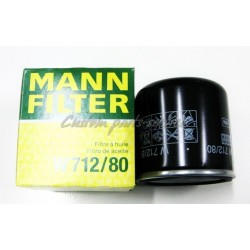 Oil filter 712/80 SAAB & Opel
