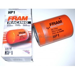 HP1 Racing oil filter